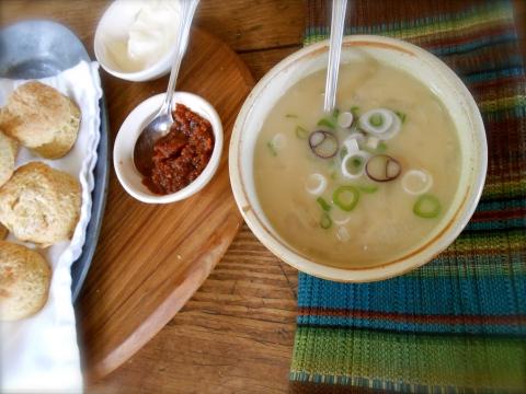 Walla Walla Soup Kitchen